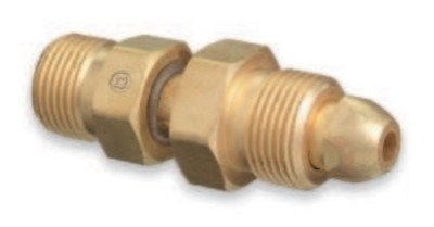 SEPTLS312415 - Western Enterprises Brass Cylinder Adaptors - 415