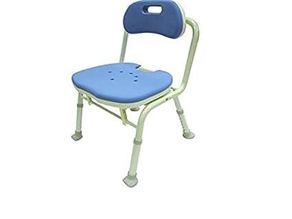 Sam i vecchi incinte sedie donna balneari e sgabelli bracciolo
