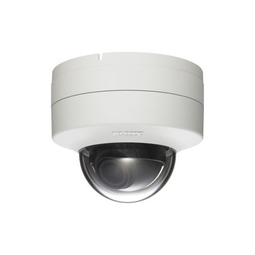 Sony SNC-DH120T Surveillance/Network Camera - Color, Monochrome - DV1683 by Sony