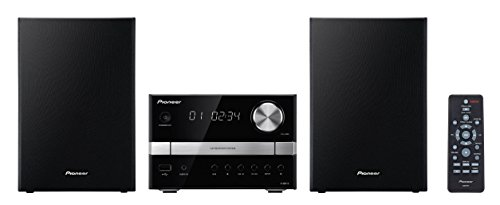 61b7857cf7225 Pioneer X-EM12 2x15W Micro System with CD