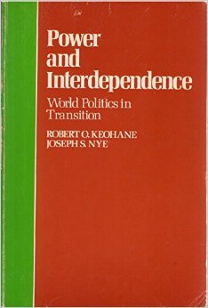Power and Interdependence: World Politics in Transition (Power And Interdependence World Politics In Transition)