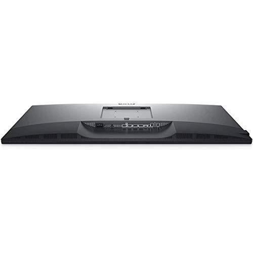 Dell U4320Q 43 Inch 2160p 4K UltraSharp, IPS Thin Bezel Monitor, HDMI, DisplayPort, USB-C, VESA Certified, Black