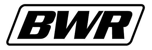 BLACKWORKS TYPE 2 CAM SEAL COVER B/D/F/H SERIES ENGINES ORANGE