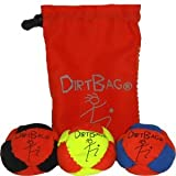 Dirtbag Classic 3 Pack with Orange Pouch