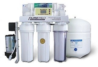 Purepro 5 Stage Reverse Osmosis Water Purification System