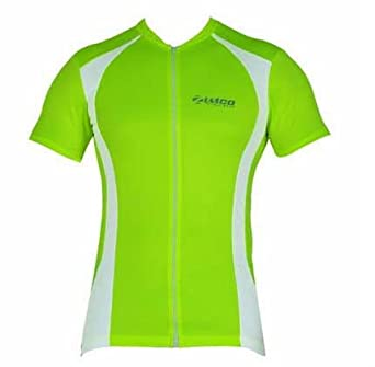 c5d186dd2 Zimco Cycling Short Sleeve Jersey Bike Comfortable Cycle Jersey Racing Shirt  (Large)