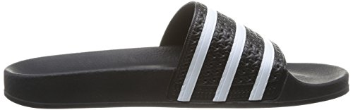White Core Originals Black Black Slides Slip Adilette Men's On Core adidas n8wqOR6R