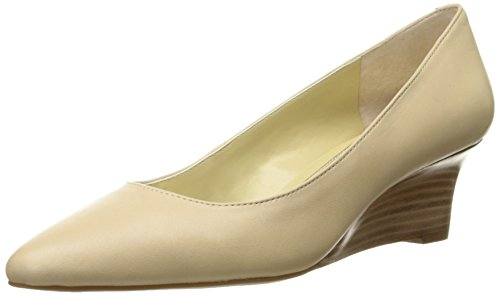 Ralph para Mujer Soft Calf Parchment by LaurenHAIDEE Lauren Burnished Haidee FqgBn5