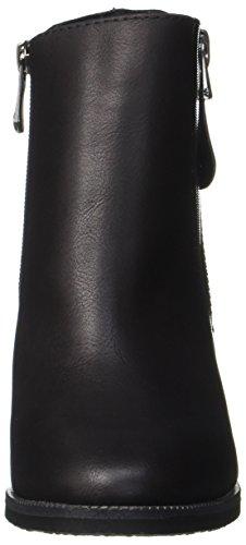 comb Marco 25019 Nero Donna Stivali Tozzi black Ant 0gq0fp