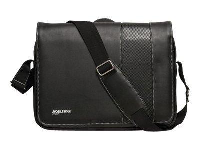 Mobile Edge Slimline Ultrabook Messenger - notebook carrying case (MEUTSMB5) - by Mobile Edge