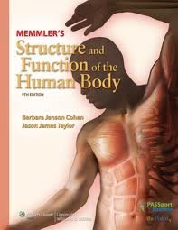 Memmler's Structure and Function of the Human Body (Structure & Function of the Human Body (Memmler)) 9th (nineth) edition ebook