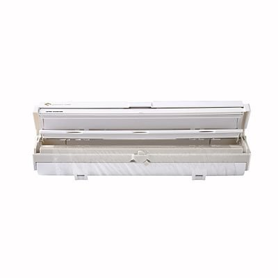 Lakeland Wrapmaster Dispenser - Dispensador de film transparente (para rollos de 30 cm x 20