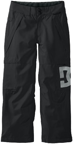 DC Apparel Kids Factor K Pant