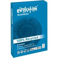 EVOLUTION BUSINESS A4 120GSM PK250 - Matt 120gsm