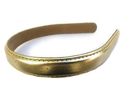 Calfskin Leather Metallic (Wardani 3/4