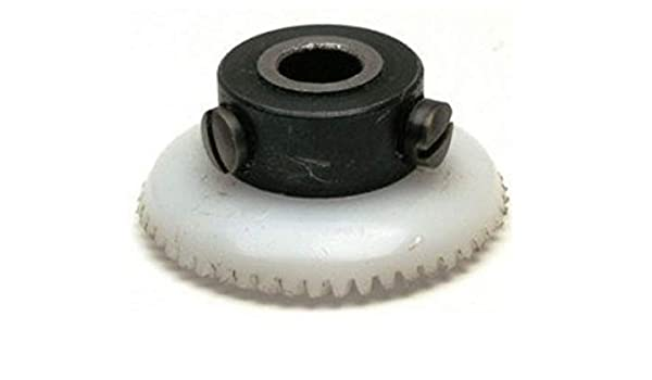 Gancho Drive Gear (8 mm de eje), Bernina #316.038.431: Amazon.es ...