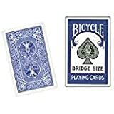 Bicycle Bridge Cards (Blue)