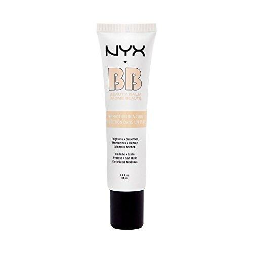 NYX Professional Makeup Cream Natural