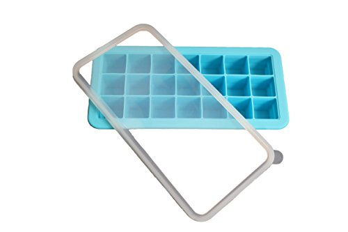 Baby Food Freezer Tray Watertight