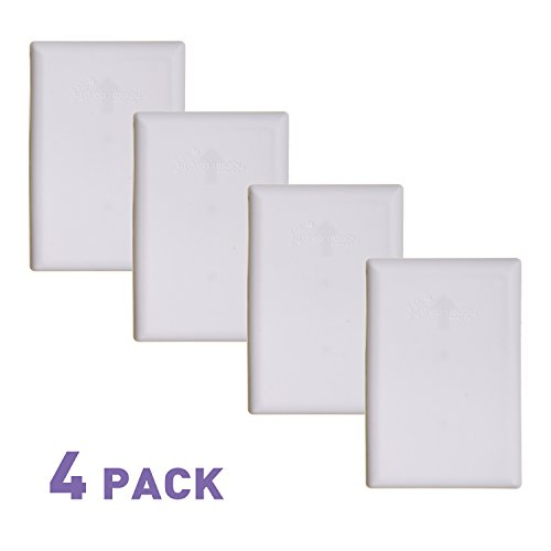 Dreambaby Paintable Cover Plug (4 Pack)
