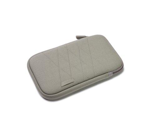 Dicota 7 Black TabSkin Sleeve for Tablets