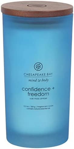 Chesapeake Bay Candle Scented Confidence product image