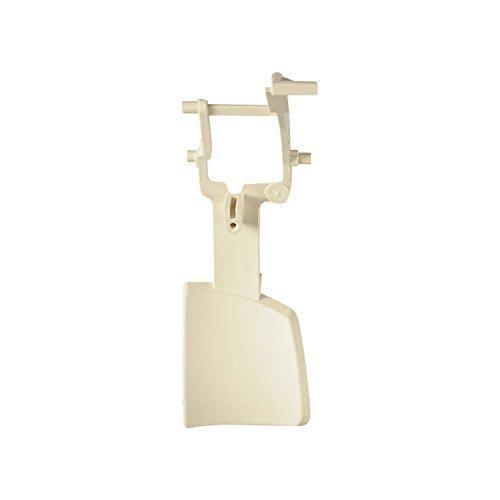 Refrigerator Water Dispenser Lever - Whirlpool 2255432T Lever, Water Dispenser, Biscuit