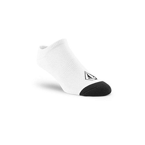 Volcom Men's Stone Ankle 3 Pack Socks