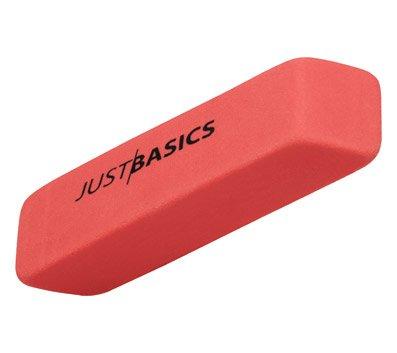 Just Basics Rubber Eraser