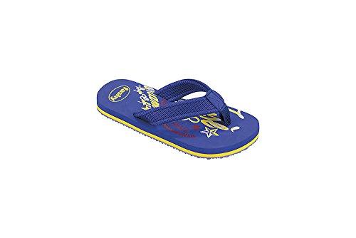 fashy - Sandalias para niño Azul