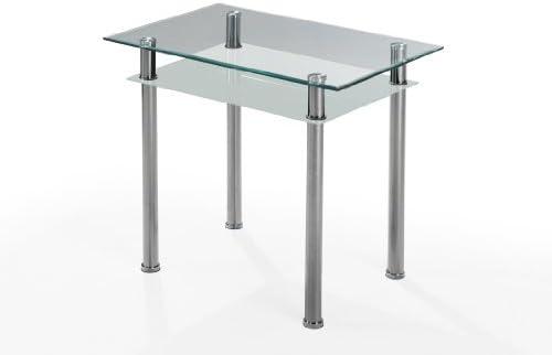 agionda® Esstisch Küchentisch Tabola 90x60 für die kleine Küche ...