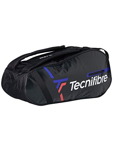 Tecnifibre Tour Endurance 6R Tennis Bag Black ()