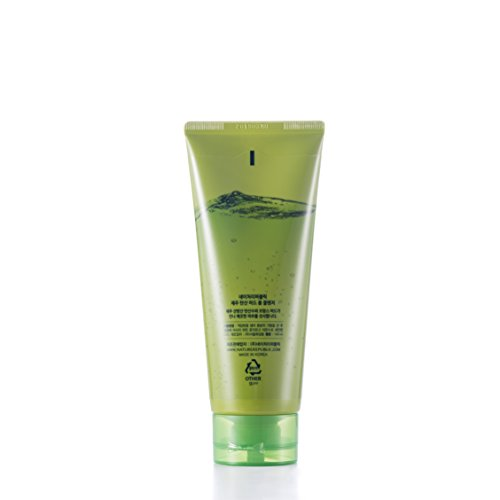 Nature-Republic-Jeju-Sparkling-Mud-Foam-Cleanser-150-Gram