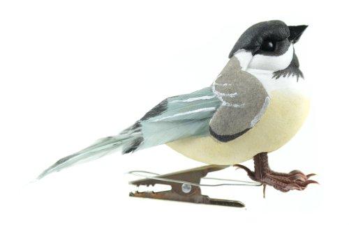 Touch of Nature 20902 Chickadee, - Artificial Bird