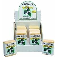 Remwood Prod. 67012 Grandma's Pure & Natural Poison Ivy Bar by Remwood Prod.