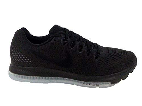 Nike Mens Zoom All Out Low Sequoia/Palm Green/Pure Platinum/Black Nylon Running Shoes 10 M US ()