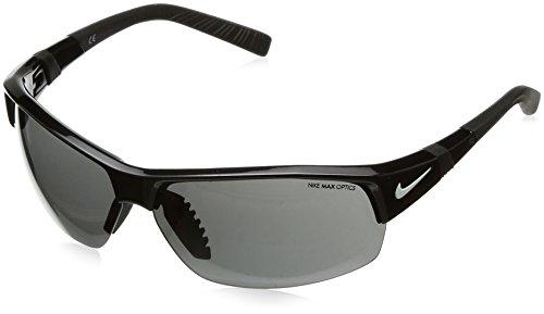 Nike EV0620-001 Show X2 - Nike Orange Sunglasses