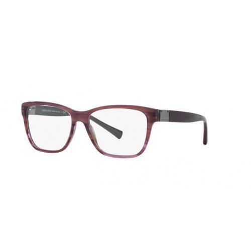Eyeglasses Giorgio Armani 7049 Purple Cat-eye