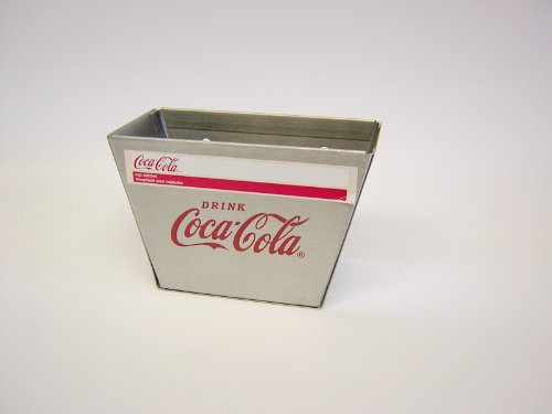 Coca Cola Bottle Cap Catcher
