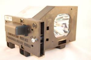 パナソニック PT50LC13 リアプロジェクタテレビランプ ハウジング付き - 高品質交換用ランプ B005HB81IA