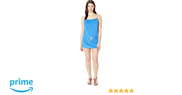 d0ae0a4b25 Polo Ralph Lauren Womens Iconic Terry Rope Dress Cover-Up at Amazon ...