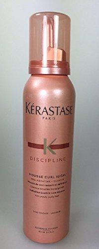 Kerastase Mousse Curl Ideal, 5.1 Ounce by Kerastase (Image #1)