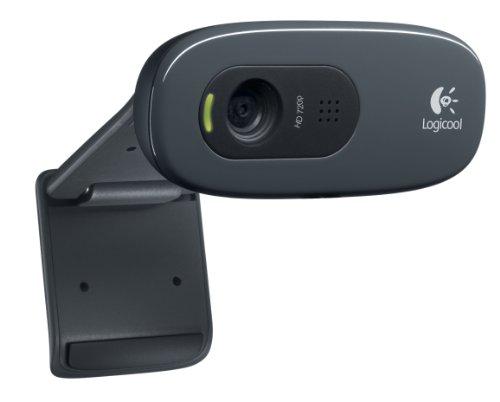 LOGICOOL C270 3.0 Megapixel Webcam by LOGICOOL (Image #1)