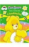 Care Bears Sticker Books, , 076661154X