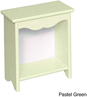 product image for Little Colorado Toddler Bedside Stand, Espresso