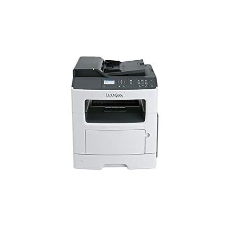 Lexmark MX310DN - Impresora láser Monocromo: Amazon.es ...