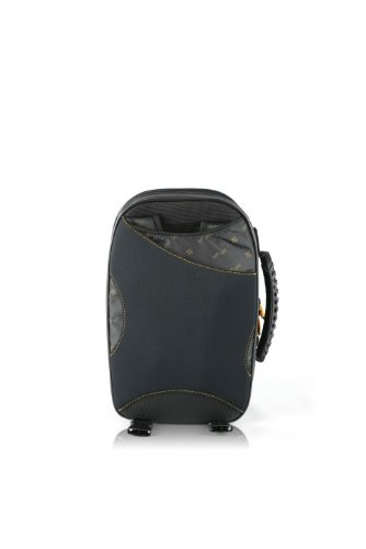 BAM (France) New Trekking Clarinet Case - Black Carbon