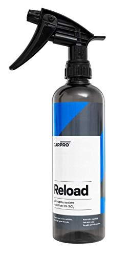 CarPro Reload Spray Sealant 500 milliter with Sprayer
