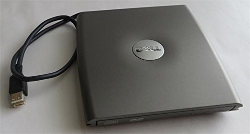 Dell PD01S External DVD±RW Optical Drive P0690 UC793 P1516