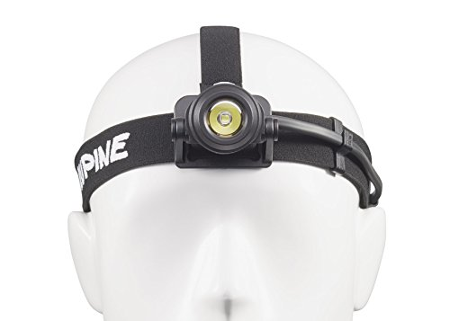 Lupine Lighting Systems Neo X2 SmartCore Headlamp System, 900 Lumens with 2.0 Ah SmartCore battery (2018 Model)